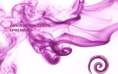 Association Corps Ephémères