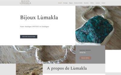 Bijoux Lumakla