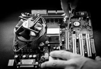 Dépannage ordinateur à Carsac en Dordogne