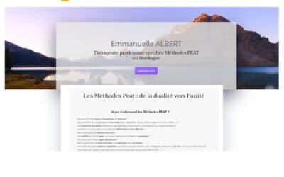 Emmanuelle Albert