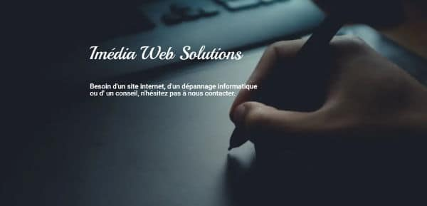 agence professionnelle site internet et dépannage informatique à CARSAC