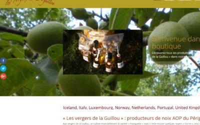 Les Vergers de La Guillou