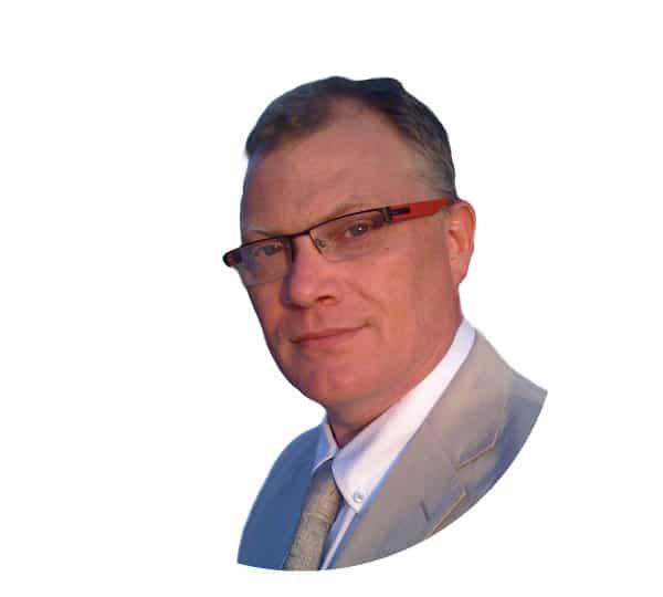 thierry gehin, dirigeant entreprise Imédia web solutions