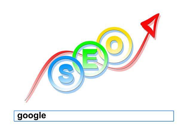 optimiser votre classement sur Google