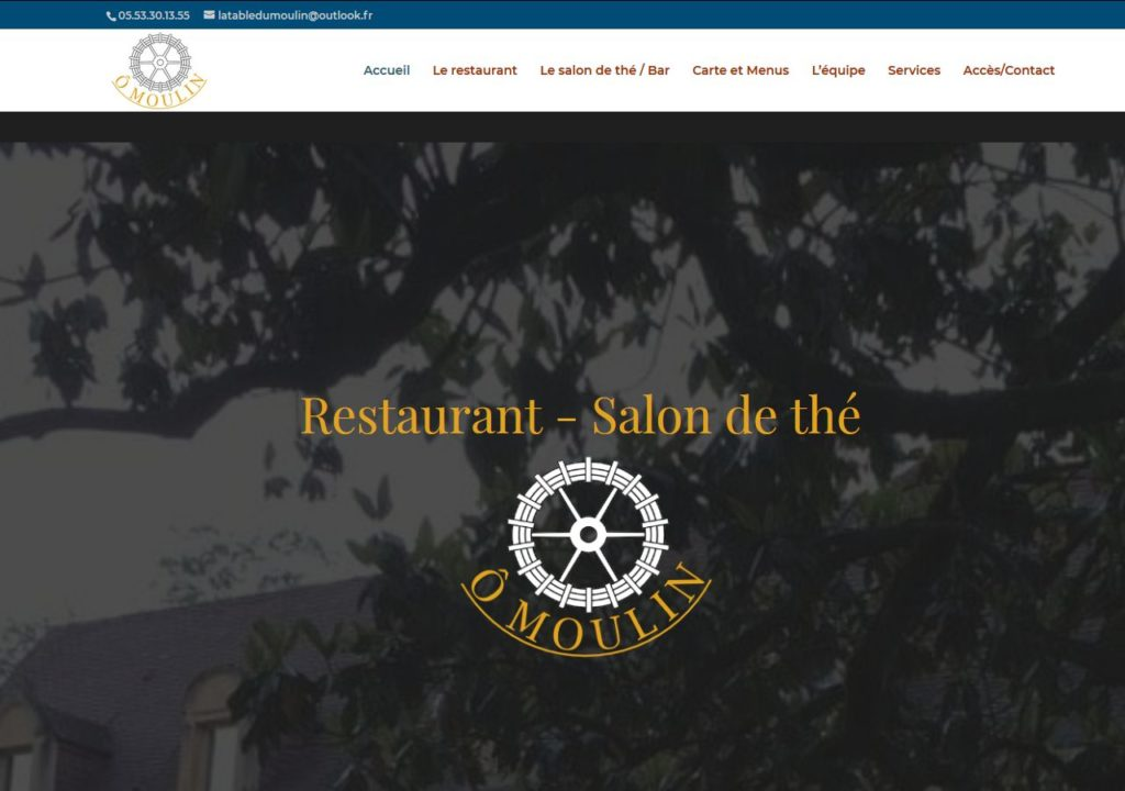 Restaurant O Moulin
