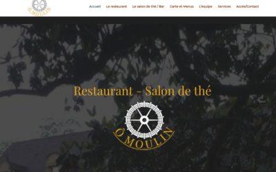 Restaurant Ô Moulin