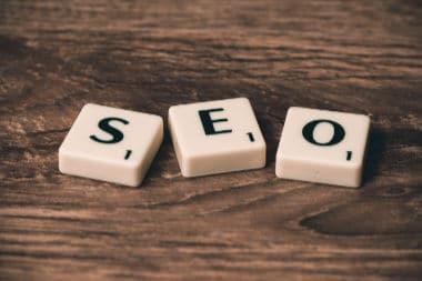 optimisation site internet pour moteur de  recherche